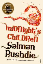 Midnight's Children Book