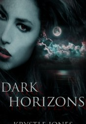 Dark Horizons (The Red Sector Chronicles #2) Book by Krystle Jones