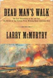 Dead Man's Walk Book