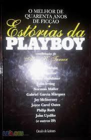 Estórias da Playboy