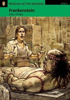Plar3:Frankenstein Bk/Cd Rom Pk