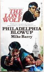 Philadelphia Blowup (Lone Wolf, #14)