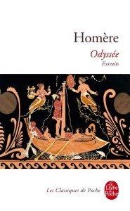 Odyssee - Extraits