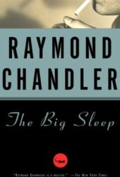 The Big Sleep (Philip Marlowe, #1) Book