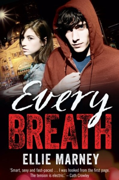 Every Breath (Every, #1)-Ellie Marney