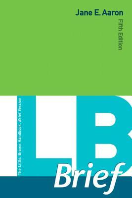 LB Brief with Tabs [with MyCompLab & eText Access Card]