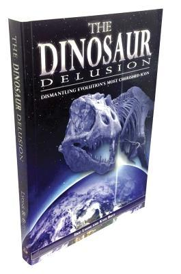 The Dinosaur Delusion: Dismantling Evolution's Most Cherished Icon