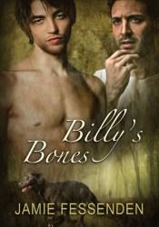 Billy's Bones Book by Jamie Fessenden