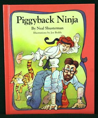 Piggyback Ninja