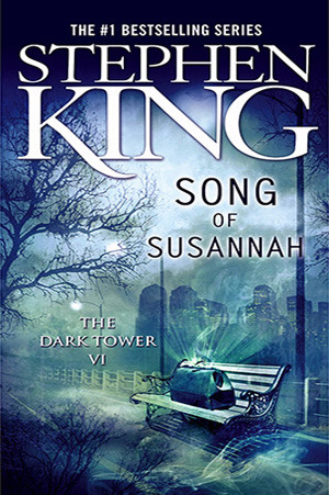 Image result for song of susannah by stephen king