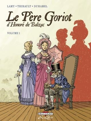 Le Père Goriot (Le Père Goriot, #1)