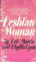 Lesbian/ Woman