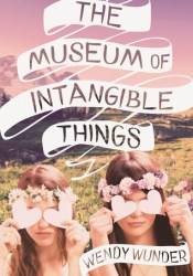 The Museum of Intangible Things Book by Wendy Wunder