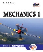 MECHANICS 1 for IIT-JEE
