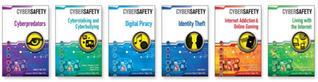 Cybersafety Set, 7-Volumes