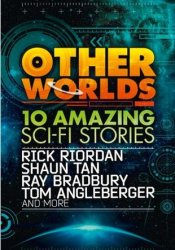 Other Worlds Book by Jon Scieszka