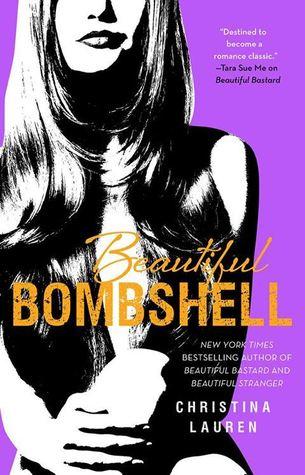 Beautiful Bombshell (Beautiful Bastard, #2.5)
