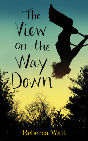Image result for the view on the way down