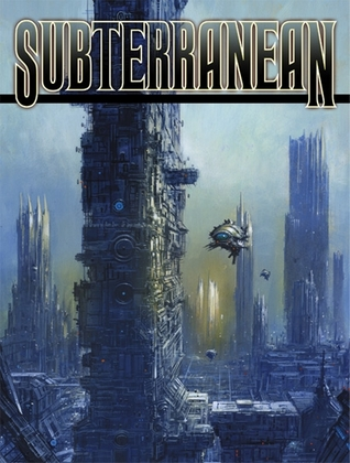 Subterranean Magazine, Winter 2007