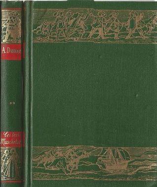 Cei trei muschetari (2 volume)