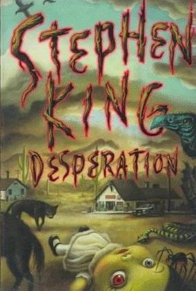 Desperation / The Regulators: Box Set