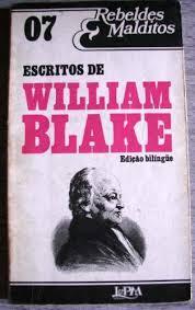 Escritos de William Blake