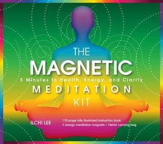 Magnetic Meditation Kit: 5 Minutes to Health, Energy, and Clarity