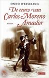 De eeuw van Carlos Moreno Amador eensterrenboeken