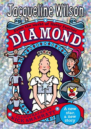 Diamond (Hetty Feather, #4)