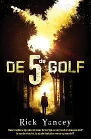 De 5de golf (De 5de golf, #1)