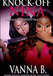 Knock-off Nina Book by Vanna B.