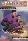 Animorphs Boxset: The Sickness / The Reunion / The Conspiracy / The Separation (Animorphs, #29-32)