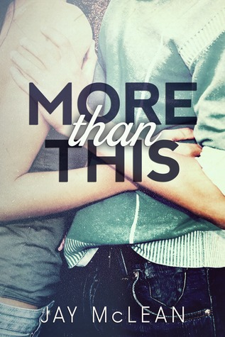 Image result for more than this jay mclean
