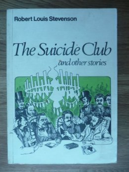 The Suicide Club And Other Stories