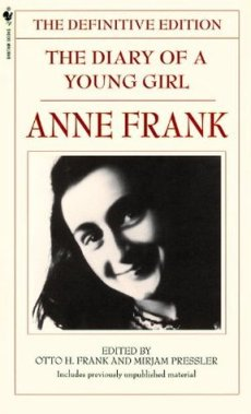 Image result for diary of a young girl