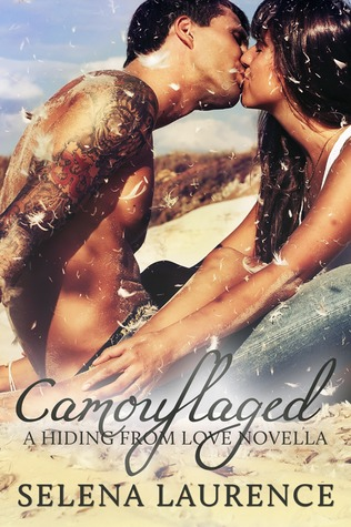 Camouflaged (Hiding from Love, #1)