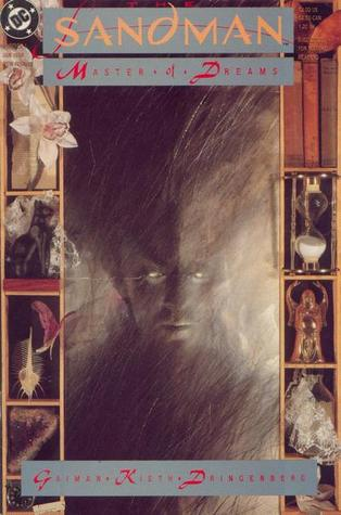 The Sandman #1 : Sleep of the Just