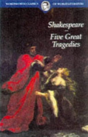 Five Great Tragedies