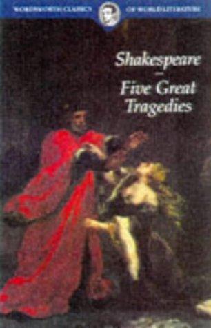 Five Great Tragedies