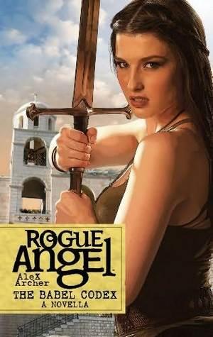 The Babel Codex (Rogue Angel, #43.5)