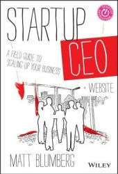 Startup CEO: How to Build a Company to Success Pdf Book