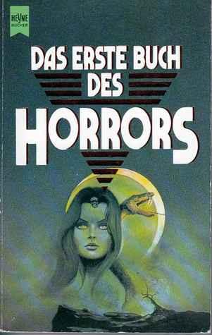 Das erste Buch des Horrors