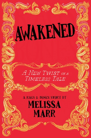 Awakened: A New Twist on a Timeless Tale