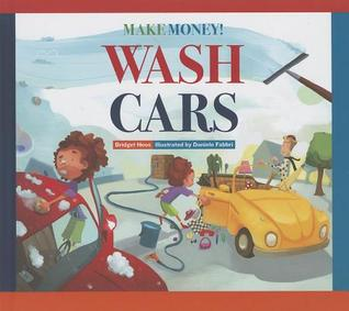 Make Money! Wash Cars