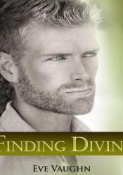 Finding Divine Book by Eve Vaughn