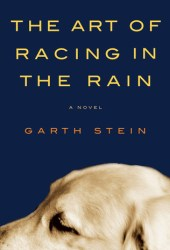 The Art of Racing in the Rain Book