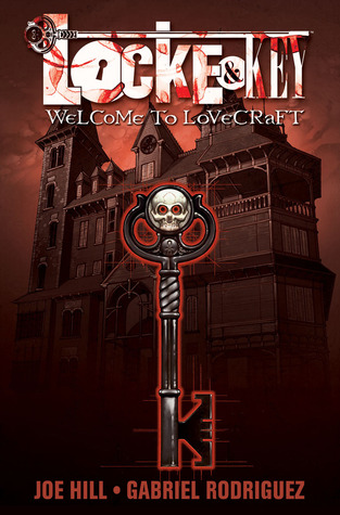 Image result for locke and key vol 1