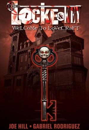 #Printcess review of Locke & Key by Joe Hill and Gabriel Rodriguez