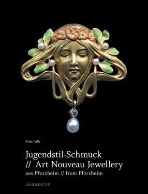 Art Nouveau Jewellery from Pforzheim
