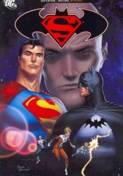 Superman/Batman, Vol. 11: Worship Book by Paul Levitz